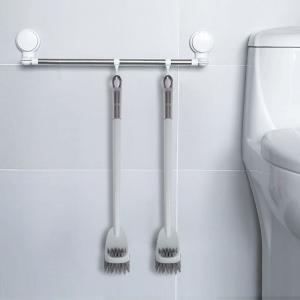 Cọ toalet thêm đầu KCK6806-SA1924-(455*50*90)mm